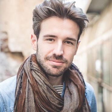 Justin Robert